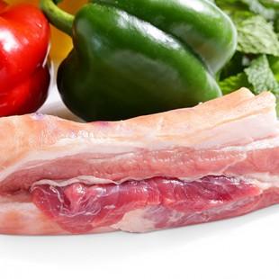 Thịt ba rọi