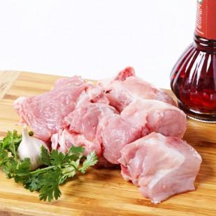 thịt heo hữu cơ, thịt lợn hữu cơ, thịt heo sạch, thit heo sach