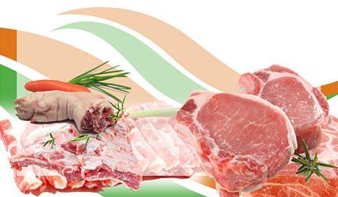 thịt heo hữu cơ, thit heo huu co, thịt heo sạch, thit heo sach