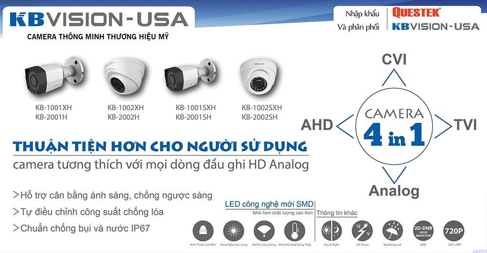 Lắp đặt camera Fuda tại Tp. HCM chuyên nghiệp giá rẻ