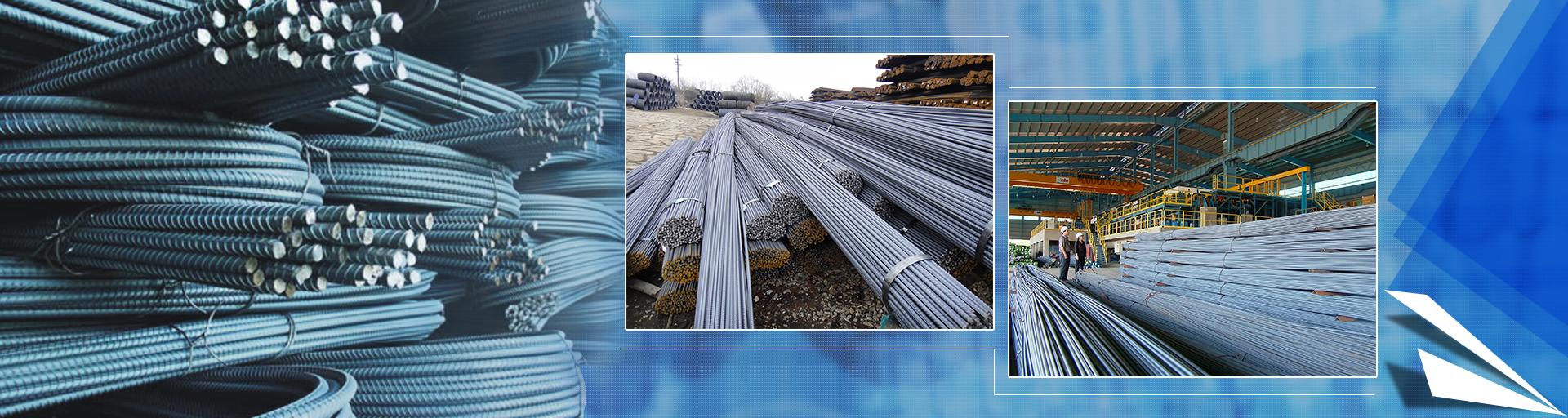 Sắt thép nhập khẩu Mạnh Hà steel chất lượng vững bền